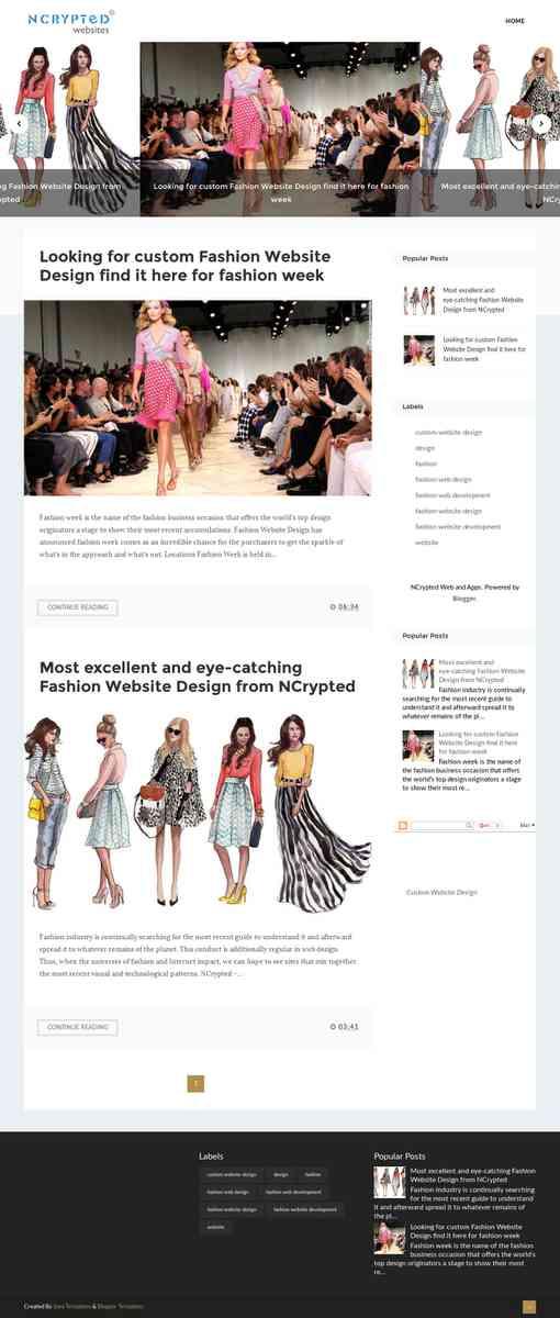 fashionwebsitedesign.blogspot.in