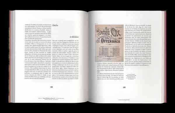 Le Grand Opéra 1828-1867 | Page spread