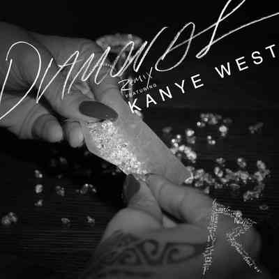 Rihanna - Diamonds Remix f/ Kanye West