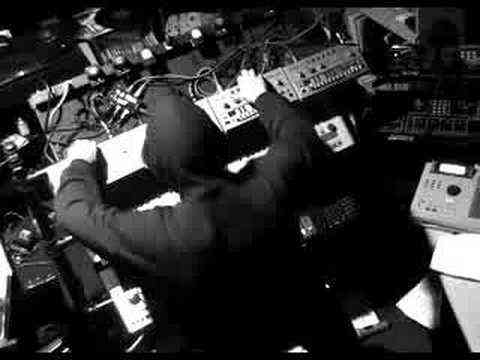David Diagonal Acid Techno TB303 and TR909