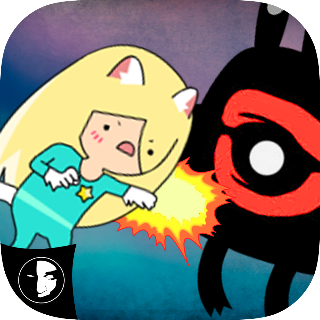 Little Heroines - Dark City Combat - Full Mobile Edition