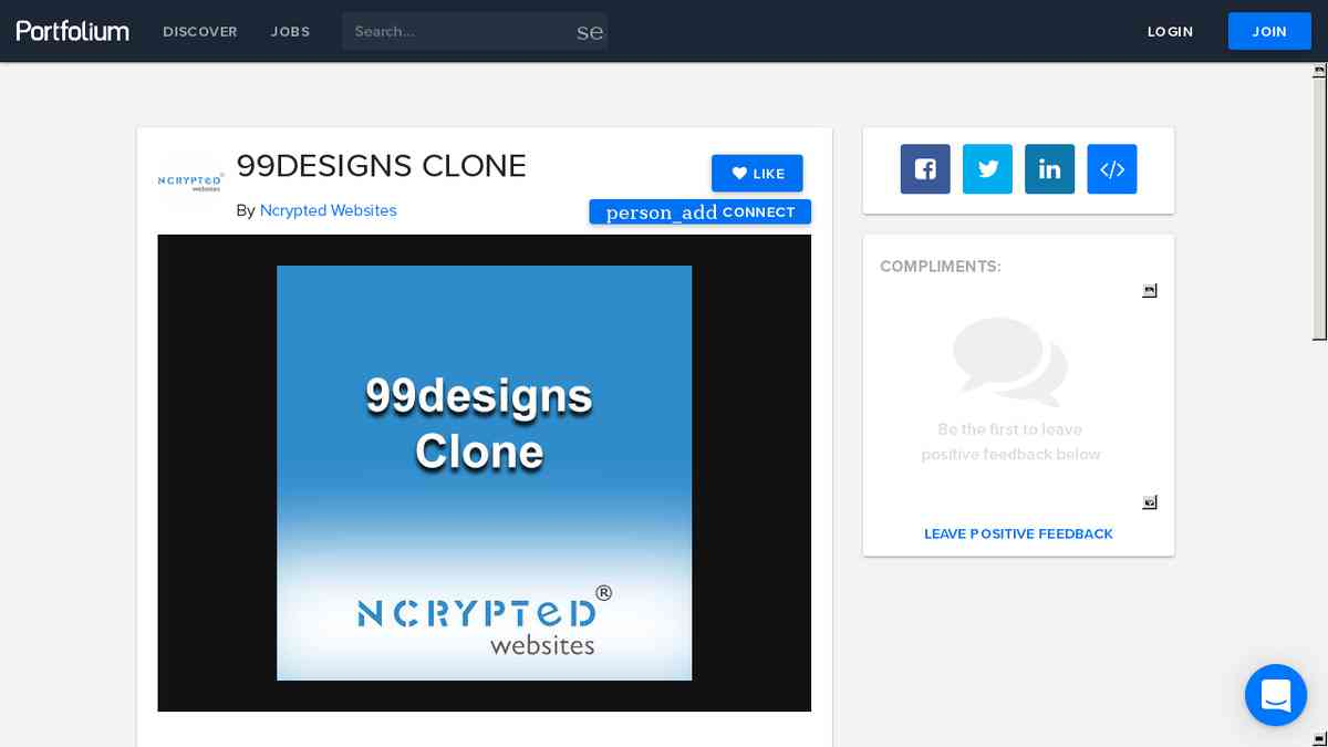 portfolium.com/entry/99designs-clone