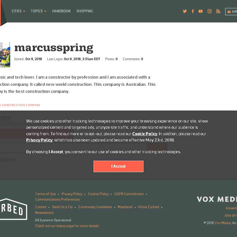 curbed.com/users/marcusspring