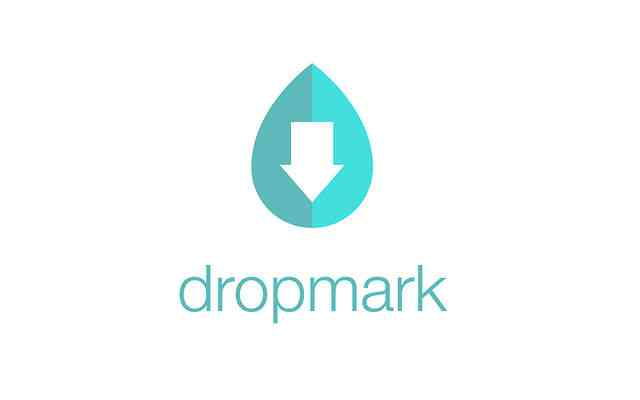 Introducing Dropmark