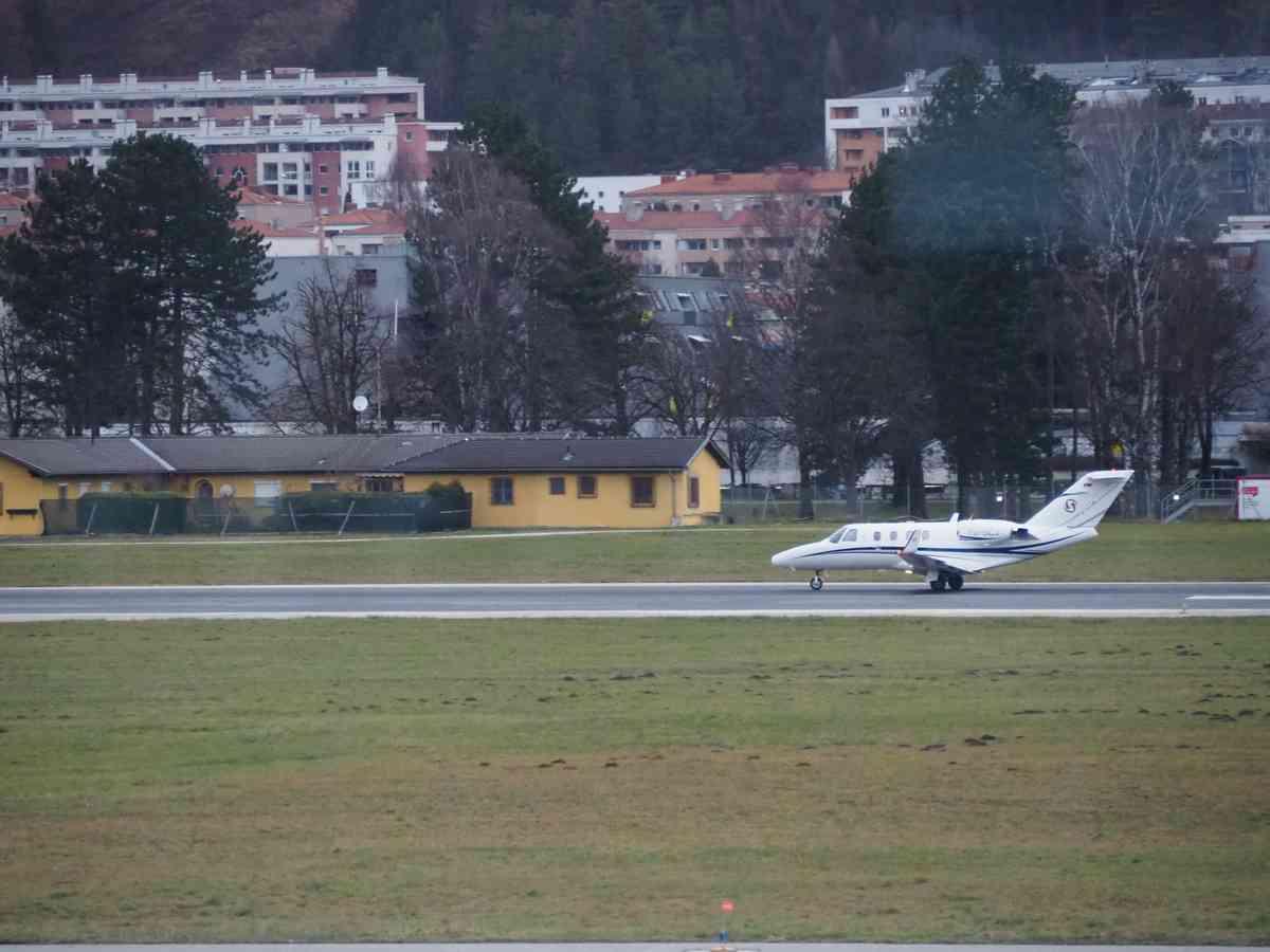 04. Innsbruck to Surbiton
