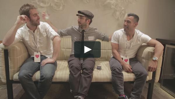 LVFF Recap 2014 on Vimeo