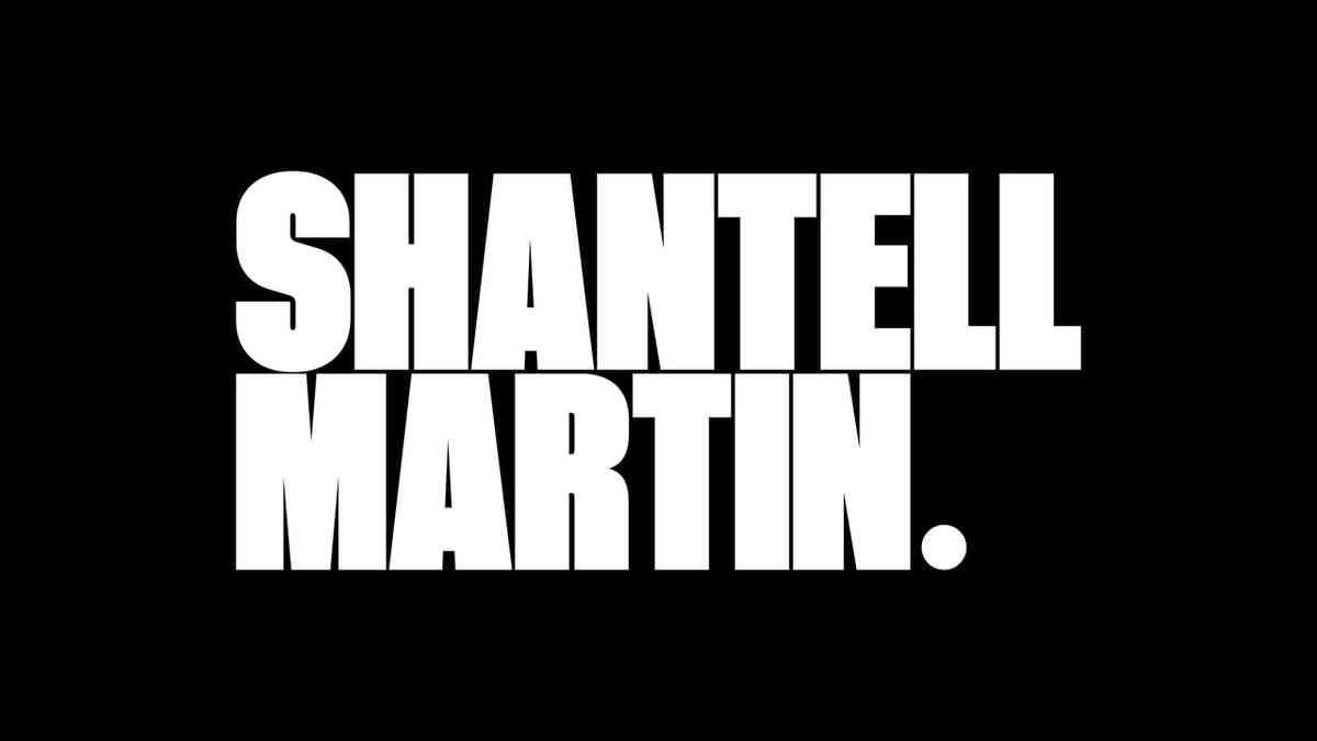 Shantell Martin - Brand