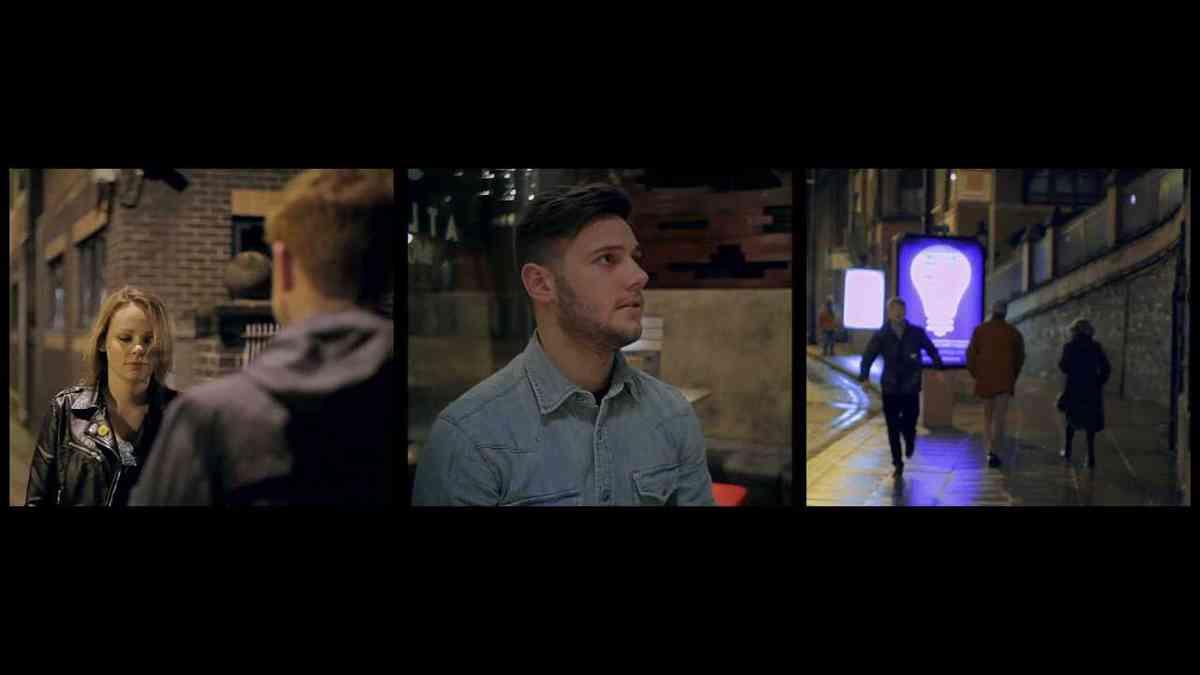 "Black Lights ""For You"" (Music Video) - 4K Resolution Version"