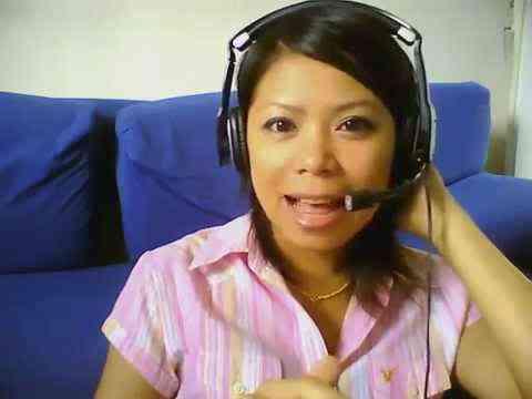 Apprendre le thaï 004 - Compter les chiffres - YouTube