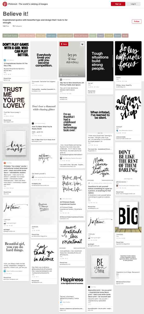 Quotes That I Draw Inspiration From How I Learnt Graphic Design