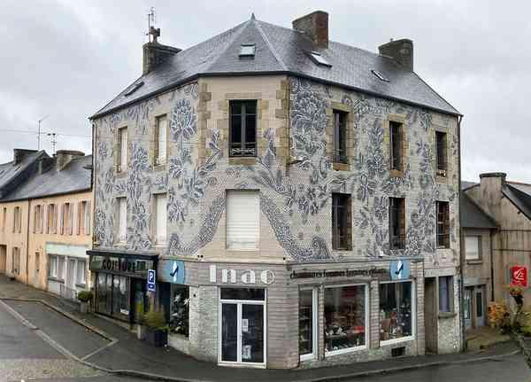 Callac / France / 2021