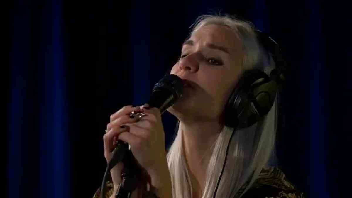 GEMS - Full Performance (Live on KEXP) - YouTube