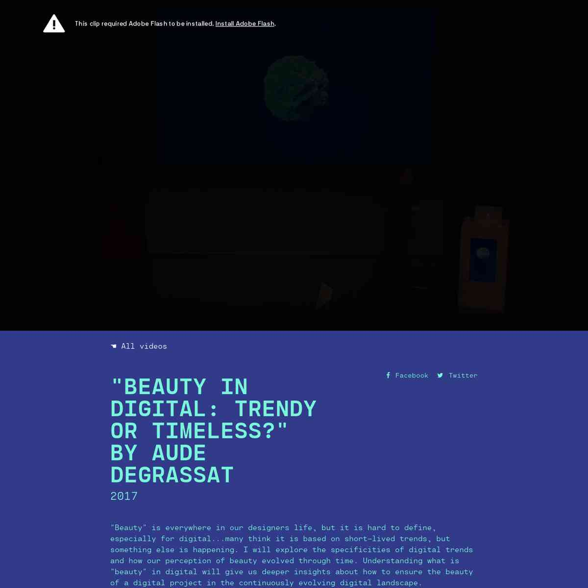 videos.onedayout.io/beauty-in-digital-trendy-or-timeless-by-aude