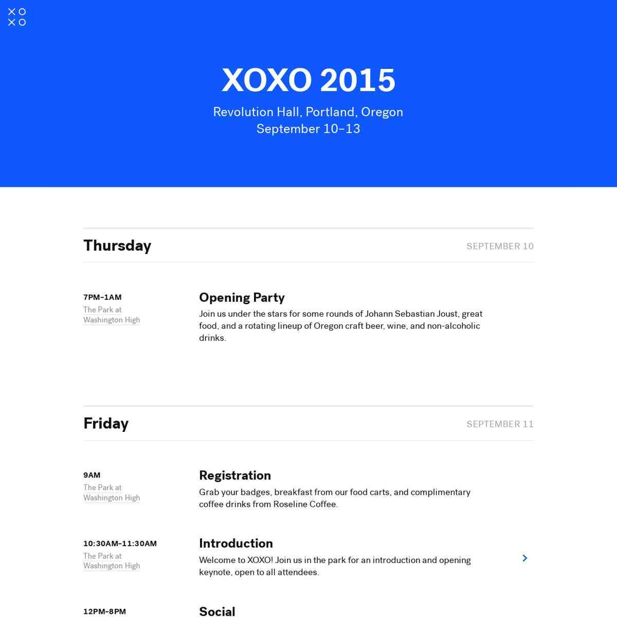 2015.xoxofest.com