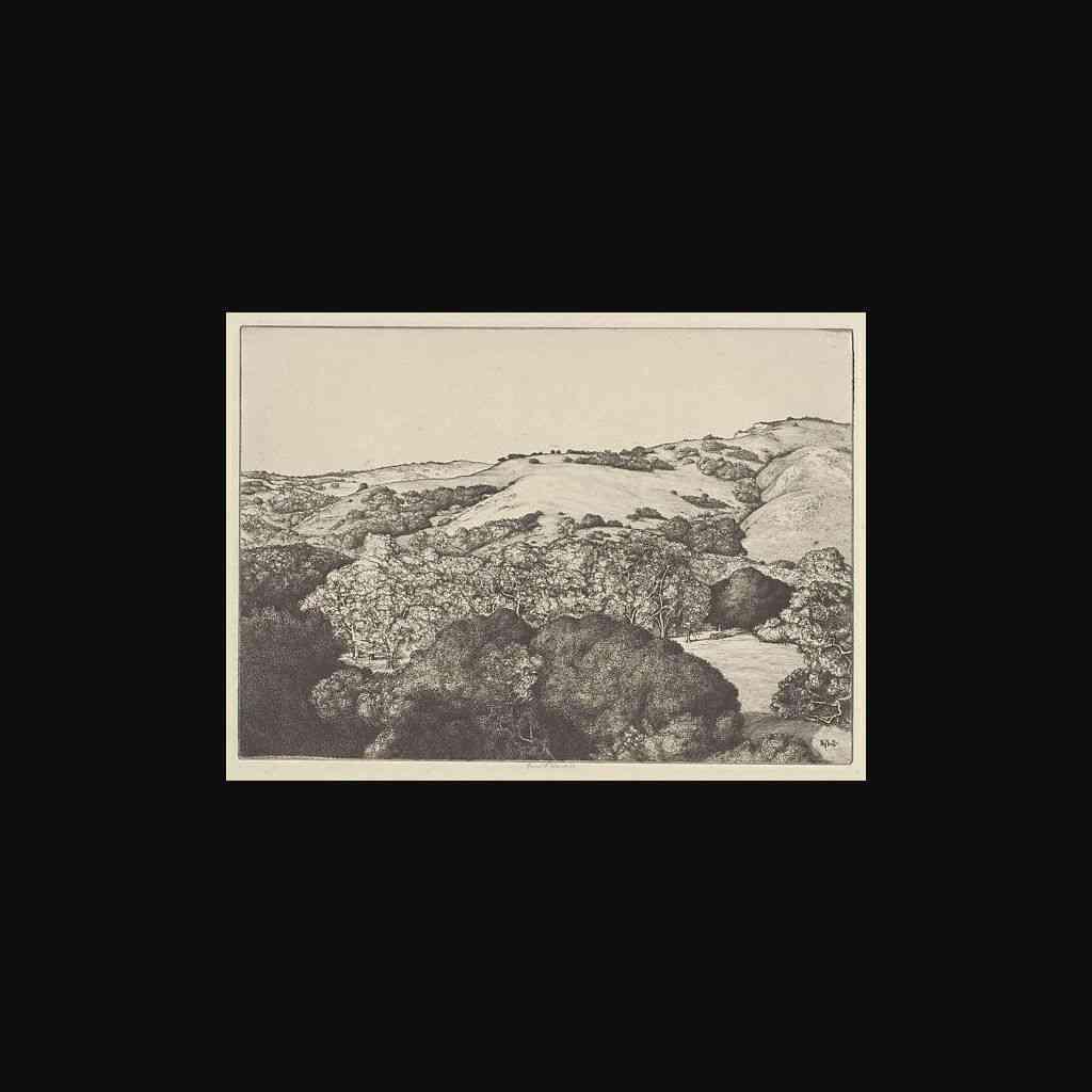 Ernest Haskell | Golden Arcana | The Met