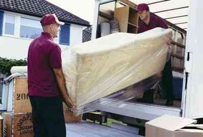 Looking For a Storage Facility - canterburyrelocations