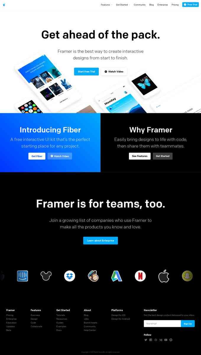 framerjs.com