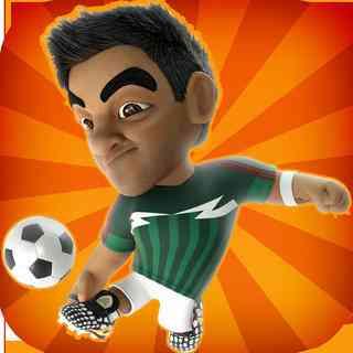 Marco Fabian Juggle Cup