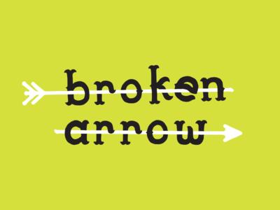 Broken Arrow Identity
