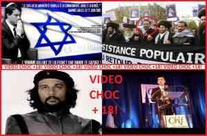 20 EXTRAITS CHOQUANTS DU TALMUD +18!! ( livre saint des sionistes d'israel – ce n'est pas la …