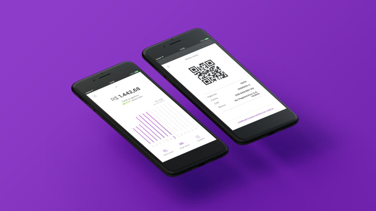 How we designed our bank account: NuConta — Part I – Designing Nubank