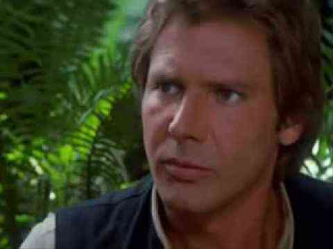 Incestual Realization Of Han Solo