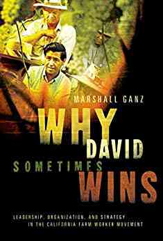 Why David Sometimes Wins: Leadership, Organization, and Strategy in the California Farm Worker Move…
