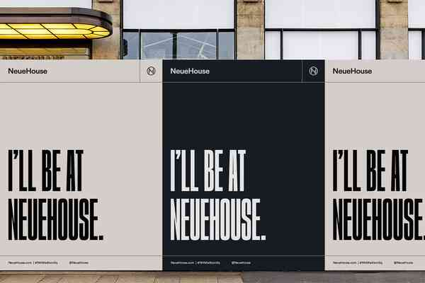 NeueHouse - King & Partners
