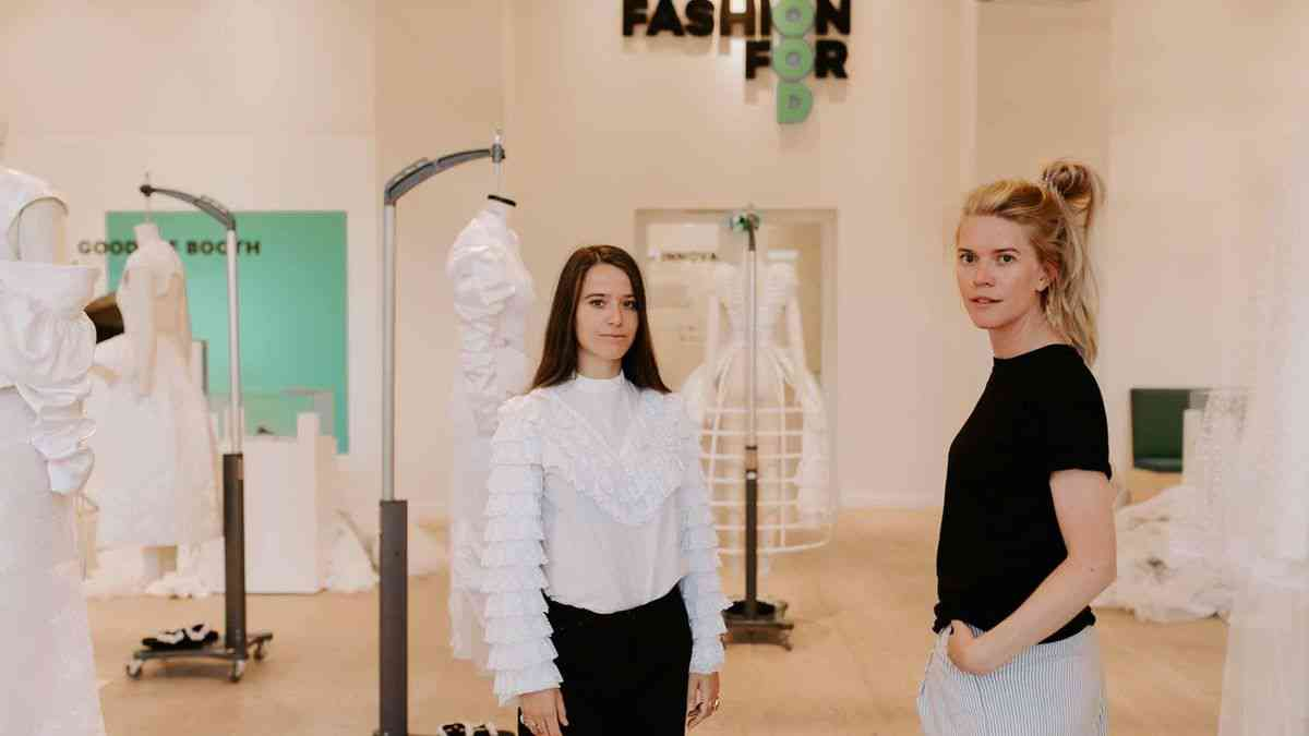 tesswithlotte Exhibition - Exhibition - Fashion for Good Experience (Amsterdam) - WhichMuseum