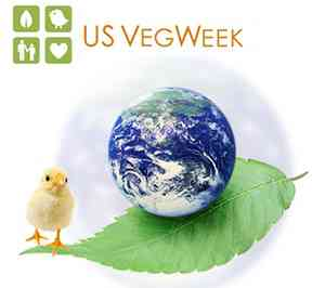 US VegWeek (April 17-23)