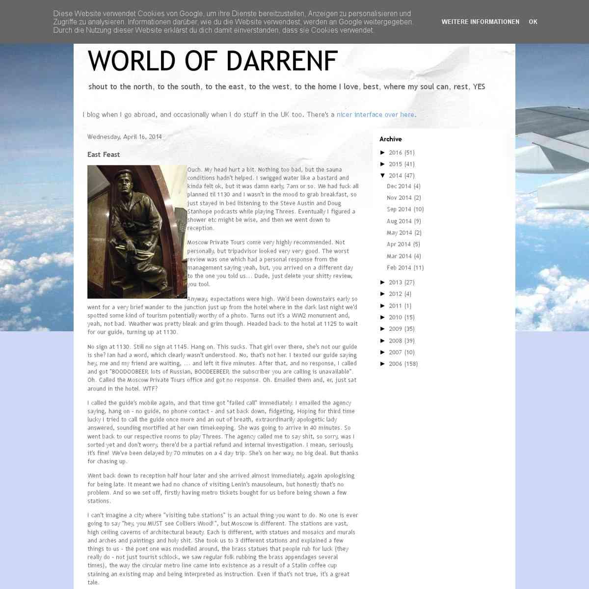 blog.darrenf.org/2014/04/east-feast.html