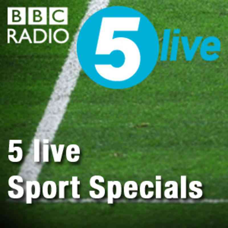 5LiveSportSpecials-20180304-RecordMakerSirRogerBannister