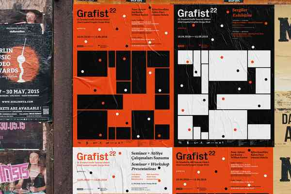 Grafist22 | Posters