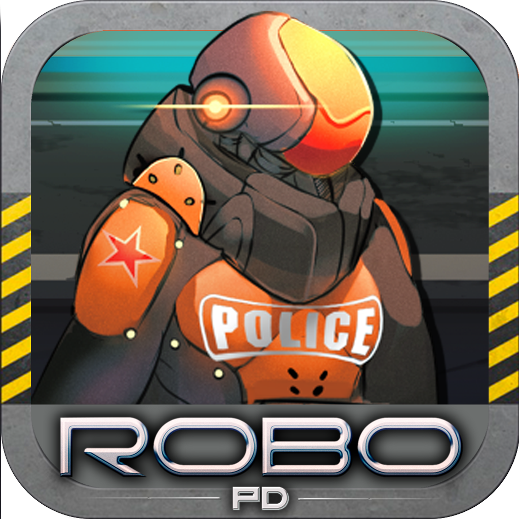 RoboPD - Sonic Heroes Rising - Free Mobile Edition