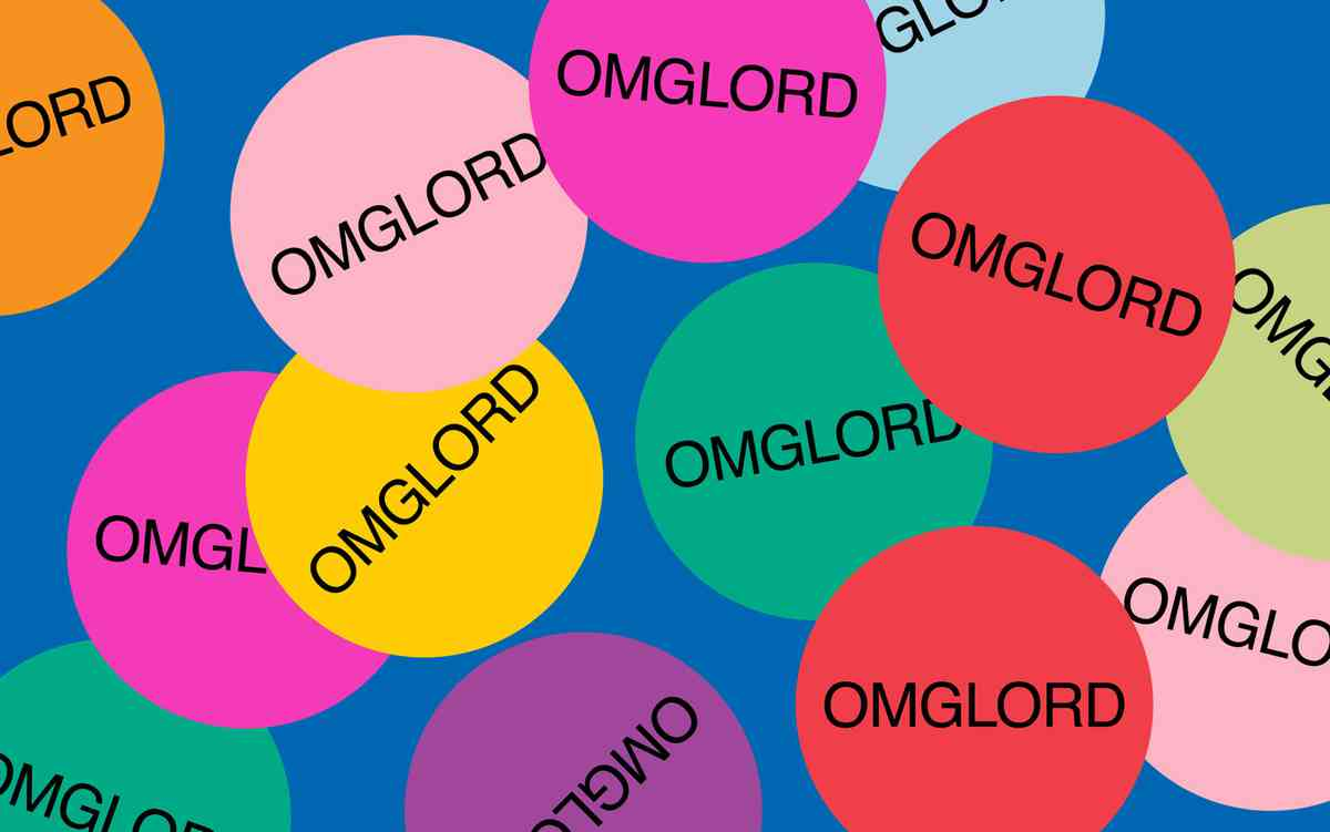 type foundries - OMGLORD