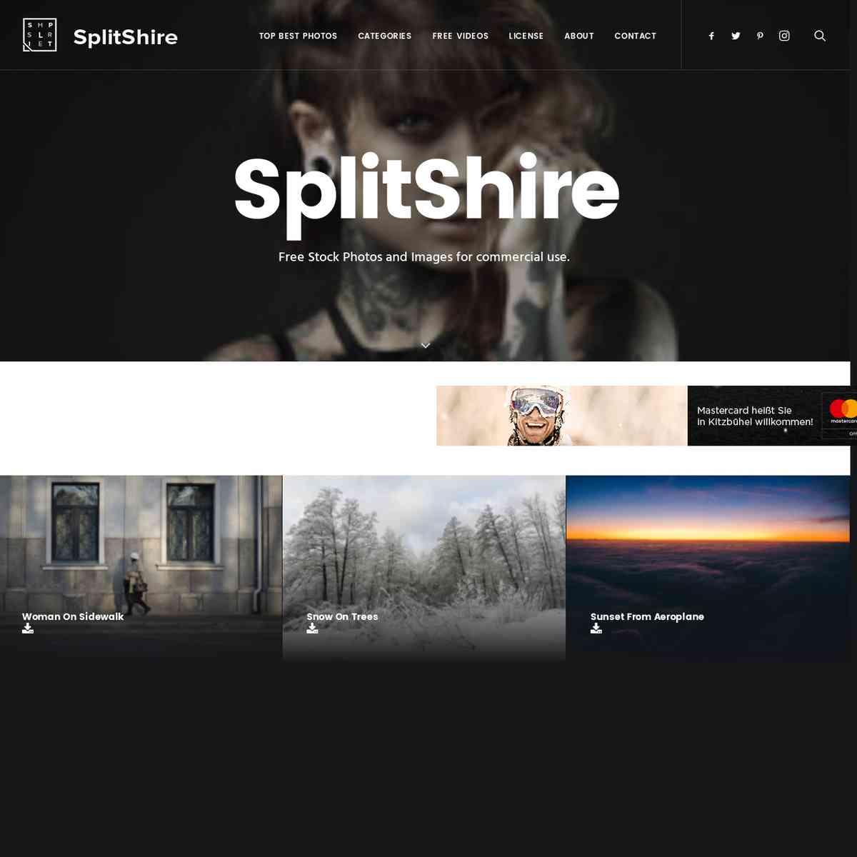 Free Stock Photos & Videos - SplitShire