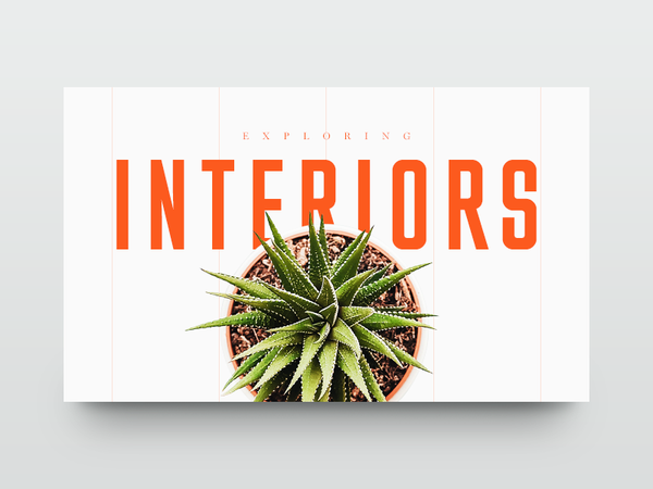 Exploring Interiors by Vedad Siljak - Dribbble