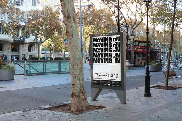 Moving Festival