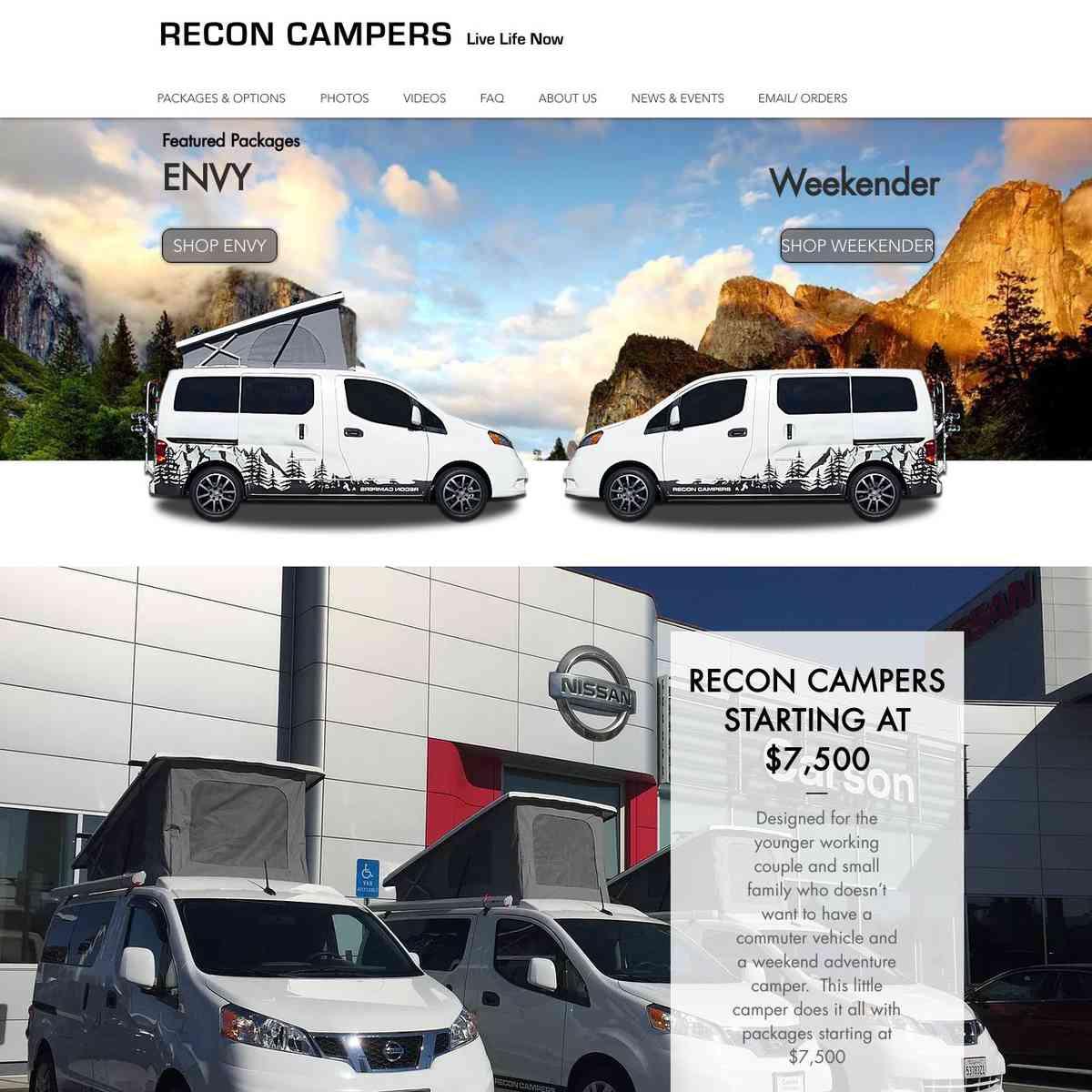 reconcampers.com