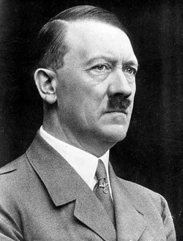 À la redécouverte des écrits anticolonialistes et protectionnistes d'Adolf Hitler - Egalite et R…