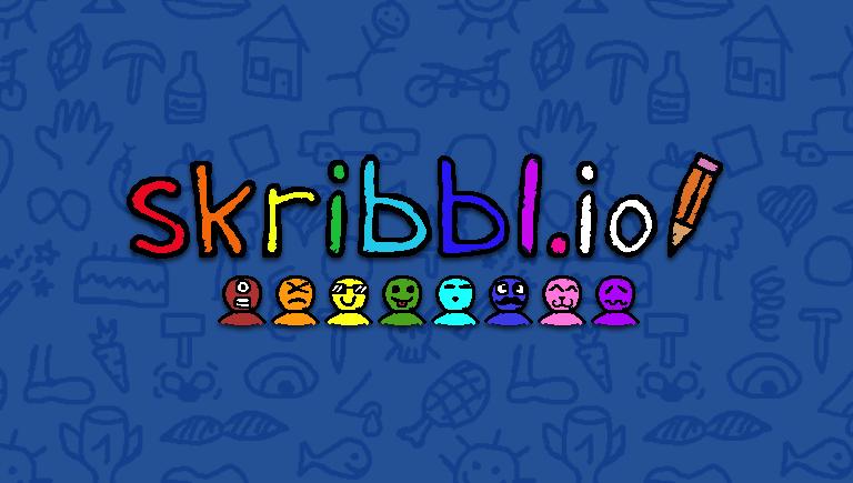 skribbl - Free Multiplayer Drawing & Guessing Game