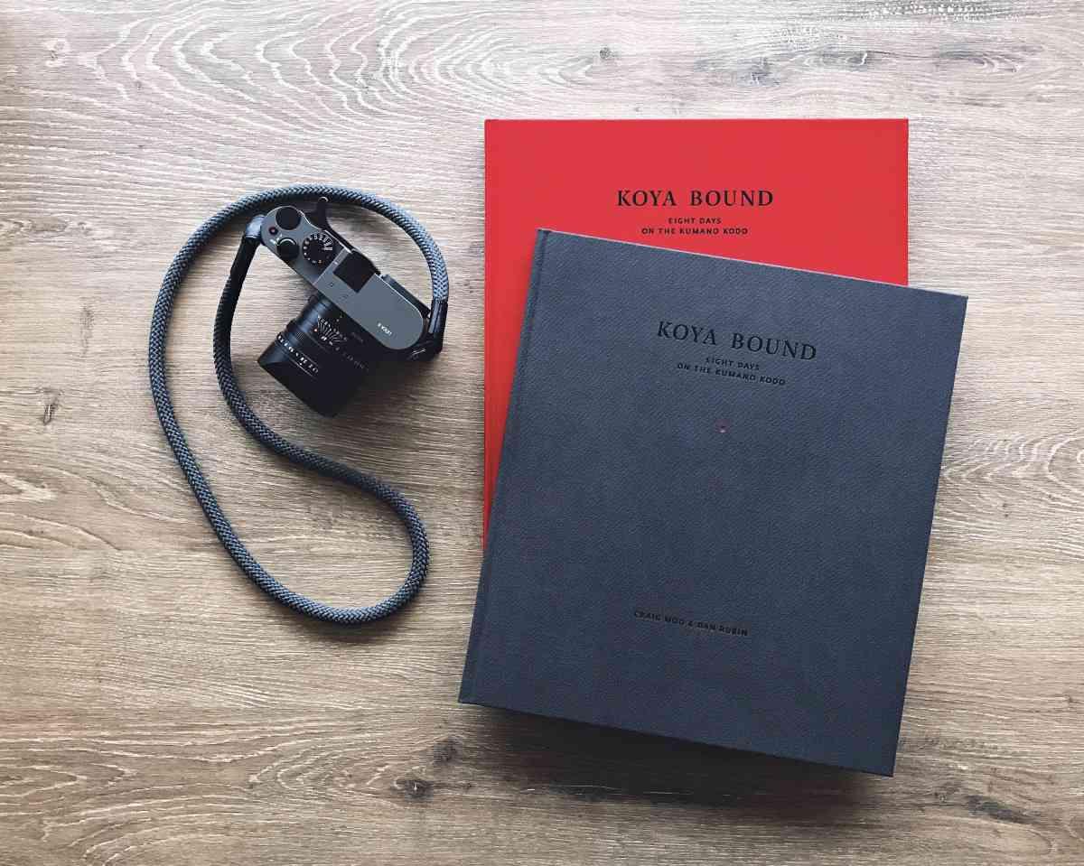 Meditations on Koya Bound – Jonathan Simcoe – Medium