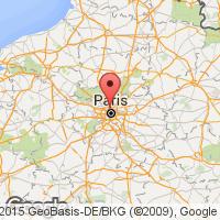 Rue Dautancourt, 75017 Paris