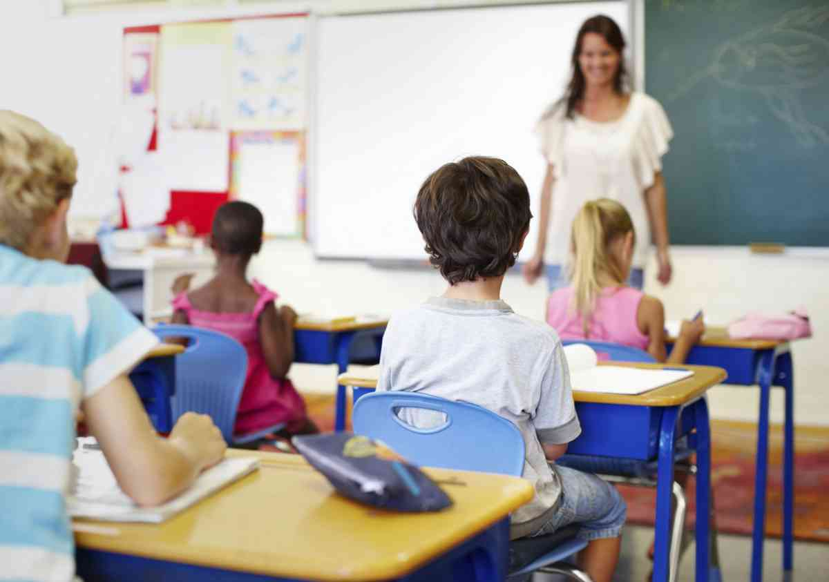 Teacher: A one-size-fits-all approach to instruction is stifling our classrooms - The Washington Po…