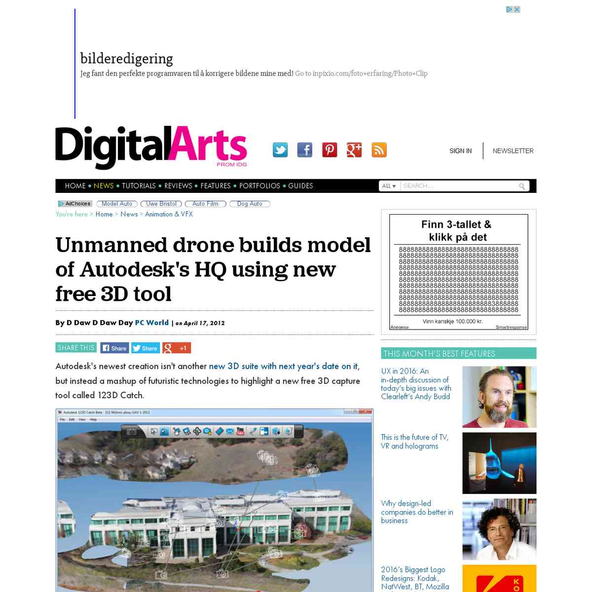 digitalartsonline.co.uk/news/motion-graphics/unmanned-drone-builds-model-of-autodesks-hq-using-new-f
