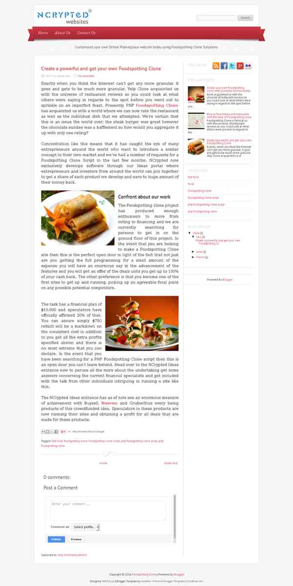 foodspottingclonescript.blogspot.in/2014/07/create-a-powerful-and-get-your-own-foodspotting-clone.h…