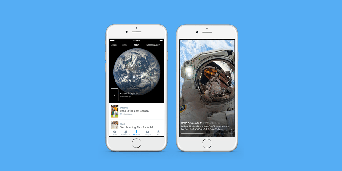 Everything You Need to Know About Twitter Moments