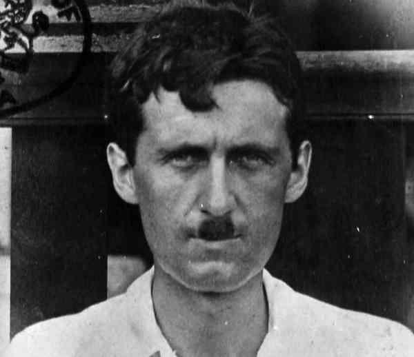George Orwell antisémite   - Hervé RYSSEN -
