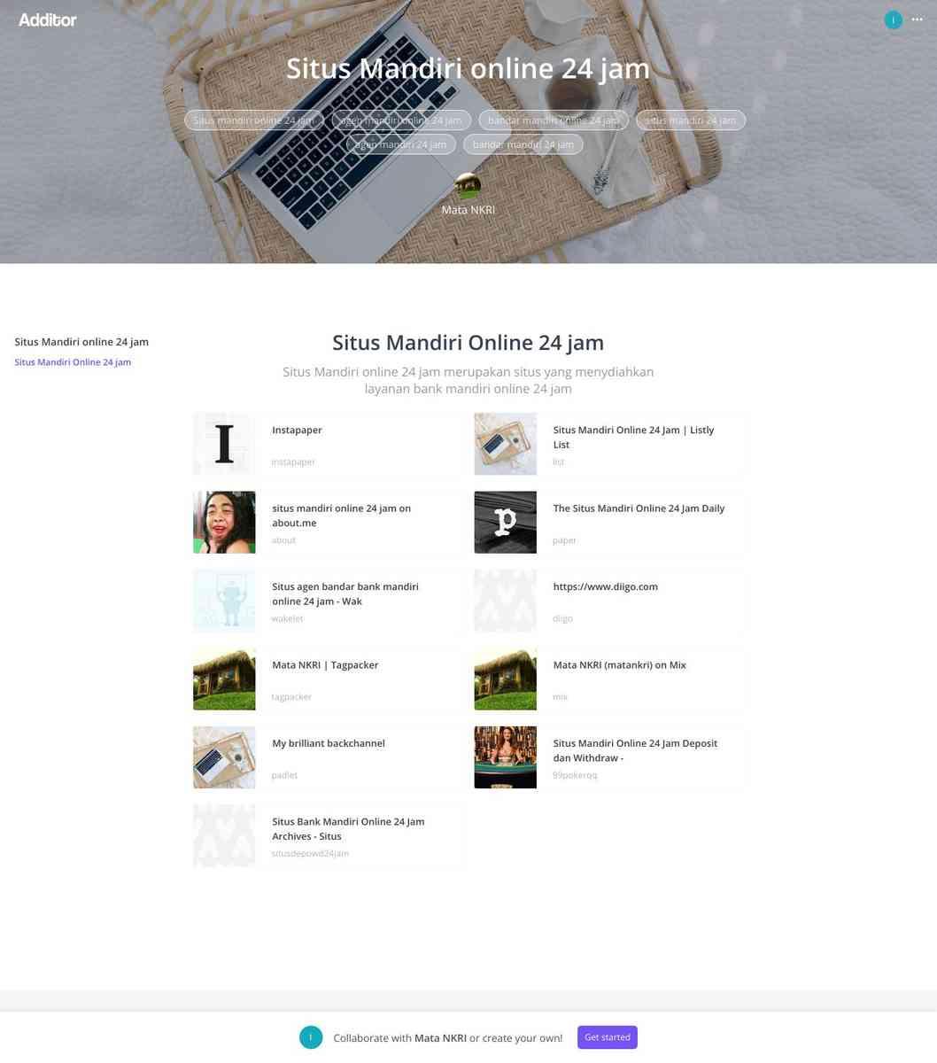 app.additor.io/p/aGz4Fboa
