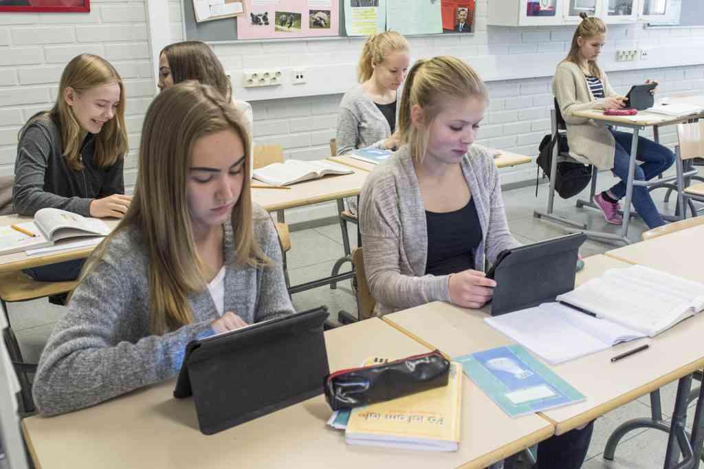 Rektorsdagar 26-27.10 | Kommuntorget.fi